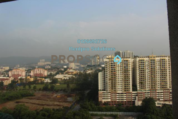 For Rent Apartment at Seri Cempaka, Cheras Freehold Fully Furnished 1R/1B 1.4k