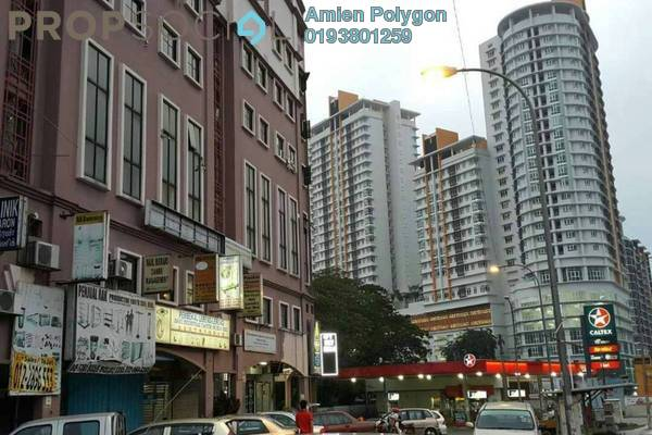 For Rent Shop at Wisma Mutiara Puchong, Puchong Freehold Unfurnished 0R/0B 3.9k