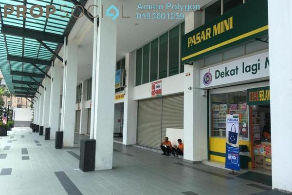 For Rent Shop at Sphere Damansara, Damansara Damai Freehold Unfurnished 0R/0B 4.5k