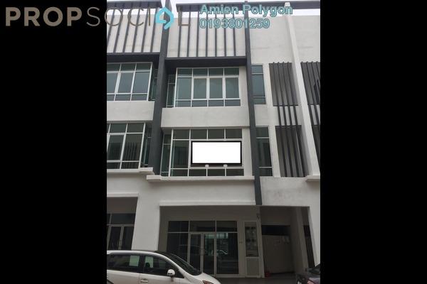For Rent Shop at Jalan Radin Bagus, Sri Petaling Freehold Unfurnished 0R/0B 15k