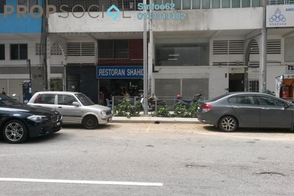 For Rent Shop at Sentul Boulevard, Sentul Freehold Unfurnished 0R/0B 6k