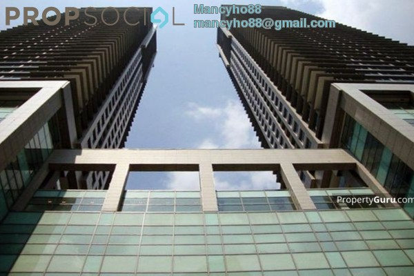 For Rent Condominium at Pavilion Residences, Bukit Bintang Freehold Fully Furnished 2R/2B 9.5k