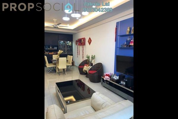 For Sale Condominium at Subang Parkhomes, Subang Jaya Freehold Fully Furnished 3R/3B 850k