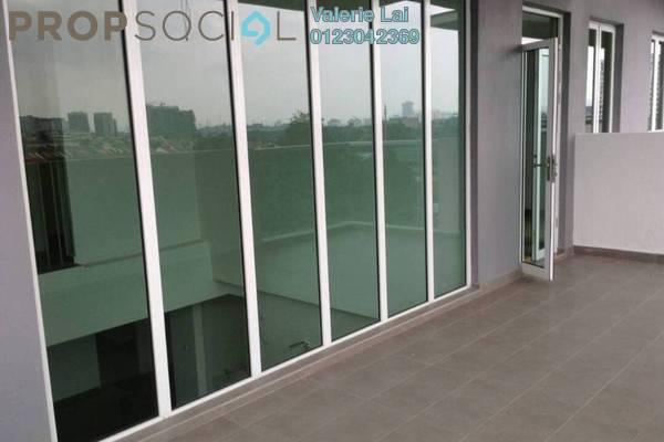 For Sale Condominium at Subang Parkhomes, Subang Jaya Freehold Unfurnished 4R/5B 1.53m