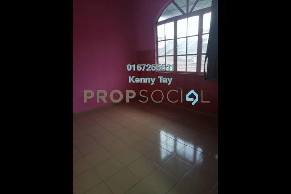 For Rent Apartment at Taman Selayang Jaya, Selayang Freehold Semi Furnished 4R/2B 850translationmissing:en.pricing.unit