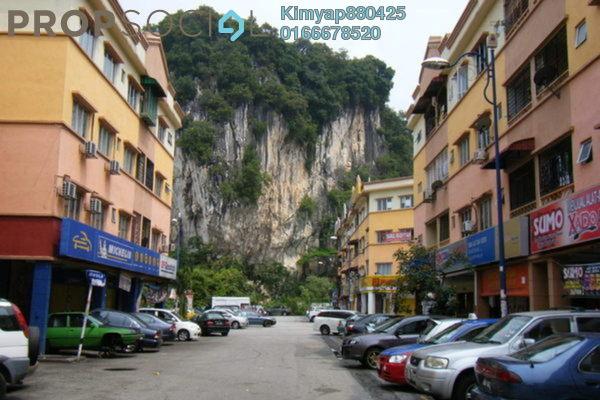 For Sale Apartment at Sunway Batu Caves, Batu Caves Freehold Semi Furnished 3R/2B 260k