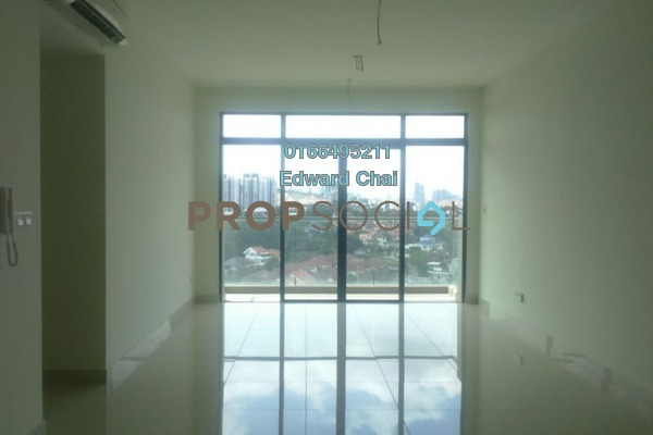 For Sale Condominium at The Z Residence, Bukit Jalil Freehold Semi Furnished 3R/2B 660k