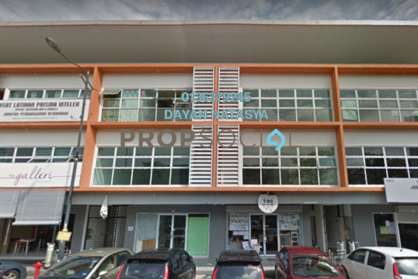 For Sale Office at Glomac Cyberjaya, Cyberjaya Freehold Unfurnished 3R/6B 1.9m