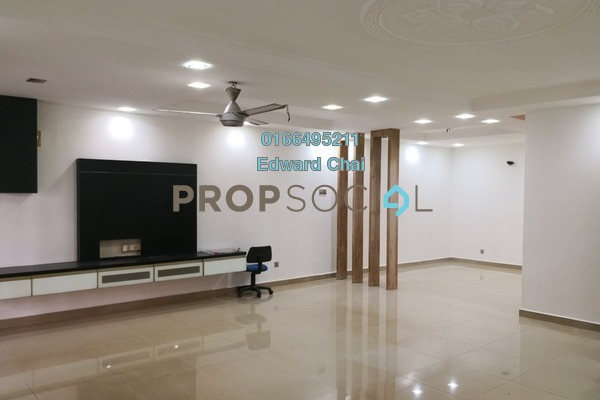 For Sale Terrace at Mutiara Tropicana, Tropicana Freehold Fully Furnished 3R/3B 1.1m