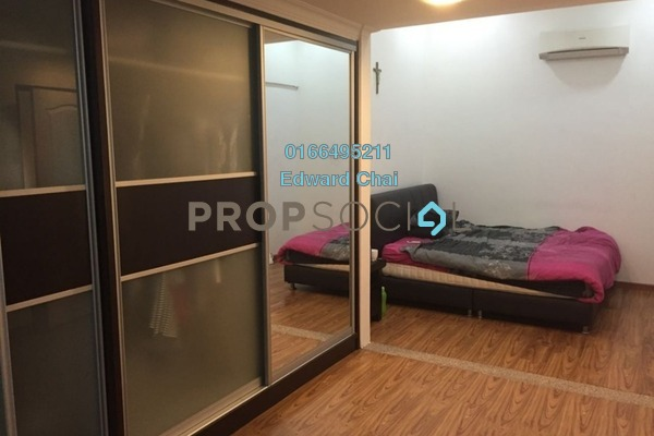 For Sale Townhouse at Mutiara Tropicana, Tropicana Freehold Fully Furnished 3R/2B 750k