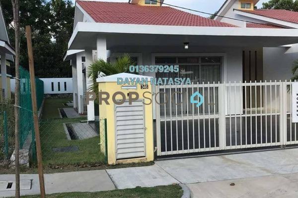 For Sale Semi-Detached at D'Areca, Senawang Freehold Unfurnished 5R/3B 629k
