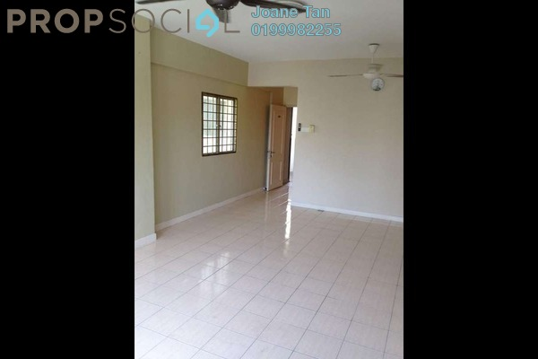 For Rent Apartment at Belimbing Heights, Seri Kembangan Freehold Semi Furnished 3R/2B 1k