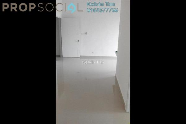 For Rent Condominium at Meridien Residence, Sungai Ara Freehold Unfurnished 3R/2B 1.1k