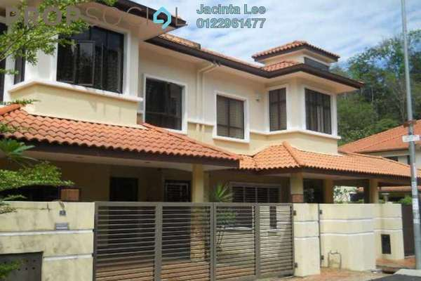 For Sale Semi-Detached at Tropika Kemensah, Kemensah Freehold Semi Furnished 5R/5B 1.5m