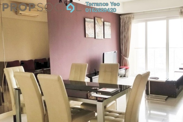 For Rent Condominium at Gaya Bangsar, Bangsar Freehold Fully Furnished 2R/2B 4k