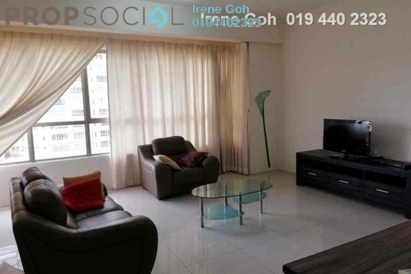 For Rent Condominium at Birch The Plaza, Georgetown Freehold Fully Furnished 2R/2B 2k