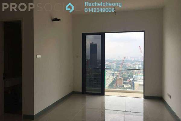 For Sale Condominium at South View, Bangsar South Freehold Unfurnished 3R/2B 850k