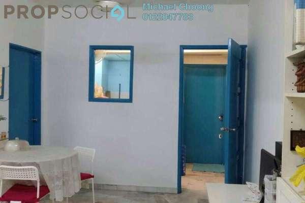 For Rent Apartment at Taman Subang Mas, Subang Jaya Freehold Unfurnished 3R/2B 850translationmissing:en.pricing.unit