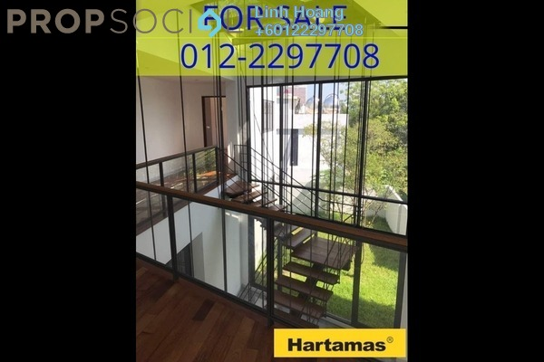 For Sale Bungalow at SS5, Kelana Jaya Leasehold Semi Furnished 5R/4B 5m