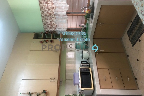 For Sale Terrace at Subang Bestari, Subang Freehold Semi Furnished 4R/3B 630k