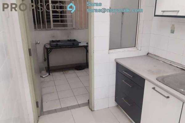 For Rent Condominium at Cova Suite, Kota Damansara Freehold Semi Furnished 3R/2B 2.5k