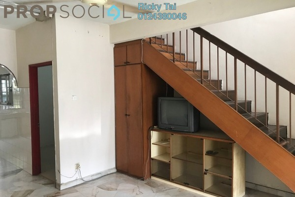 For Rent Terrace at Jalan Belatok, Bandar Puchong Jaya Freehold Semi Furnished 3R/2B 1.1k