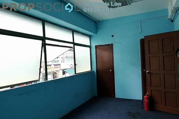 For Rent Office at Solaris Mont Kiara, Mont Kiara Freehold Unfurnished 0R/0B 3.7k