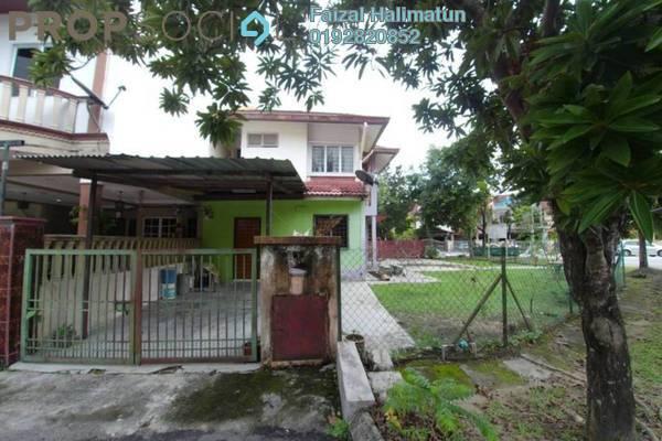 For Sale Terrace at Taman Jati, Rawang Freehold Unfurnished 3R/2B 580k