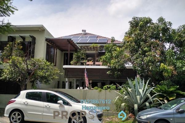 For Sale Terrace at USJ 6, UEP Subang Jaya Freehold Semi Furnished 4R/3B 1.25m
