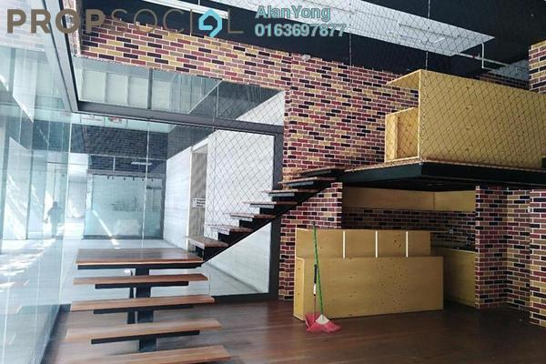 For Rent Office at d6, Sentul Freehold Fully Furnished 0R/0B 7k