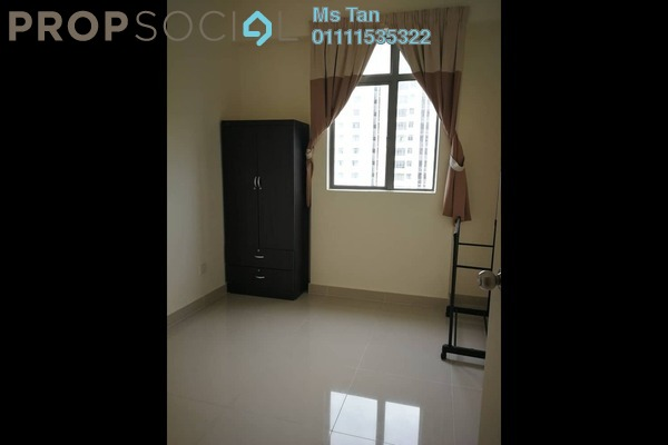 For Sale Condominium at All Seasons Park, Farlim Freehold Semi Furnished 3R/2B 500k