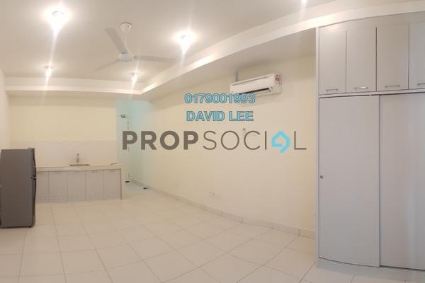 For Rent SoHo/Studio at Neo Damansara, Damansara Perdana Freehold Semi Furnished 1R/1B 1.2k