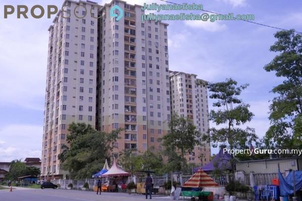 For Rent Condominium at Bandar Baru Perda, Bukit Mertajam Freehold Fully Furnished 3R/2B 810translationmissing:en.pricing.unit