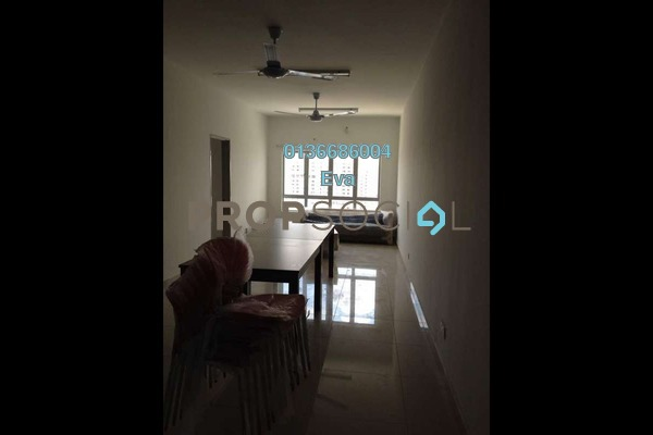 For Sale Condominium at Casa Residenza, Kota Damansara Freehold Fully Furnished 3R/2B 460k