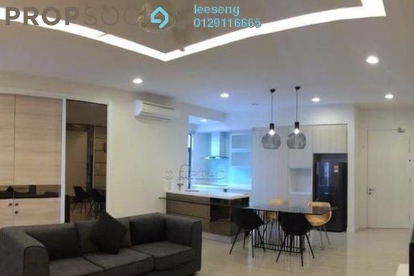 For Rent Condominium at Eve Suite, Ara Damansara Freehold Fully Furnished 2R/2B 2.7k
