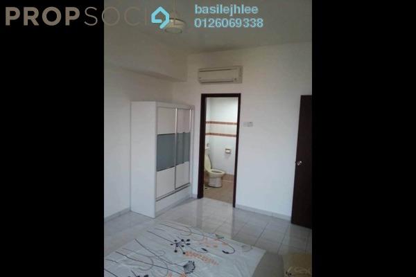For Sale Apartment at Rhythm Avenue, UEP Subang Jaya Freehold Fully Furnished 3R/2B 400k