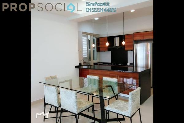 For Rent Condominium at 3 Residen, Melawati Freehold Fully Furnished 4R/3B 2.7k