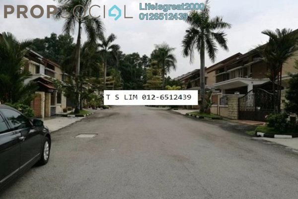 For Sale Semi-Detached at Casa Serdang, Seri Kembangan Freehold Semi Furnished 6R/6B 2.18m