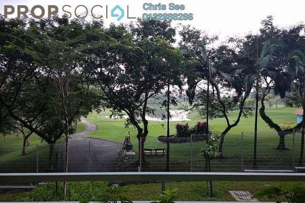 For Sale Condominium at Suria Putra, Bukit Rahman Putra Freehold Unfurnished 2R/2B 550k