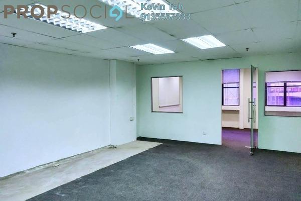 For Rent Office at Plaza Mont Kiara, Mont Kiara Freehold Semi Furnished 0R/0B 3.2k