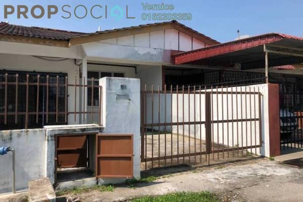 For Sale Terrace at Taman Seri Bayu, Sepang Freehold Unfurnished 3R/2B 150k