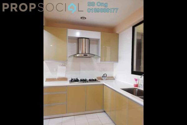 For Sale Condominium at Sunny Ville, Batu Uban Freehold Fully Furnished 3R/2B 480k