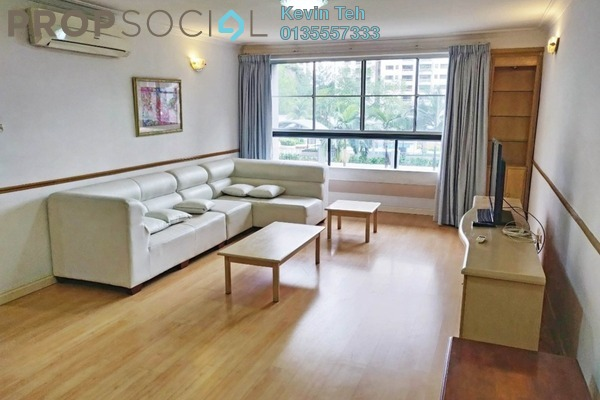 For Rent Condominium at Mont Kiara Palma, Mont Kiara Freehold Fully Furnished 3R/2B 3.2k