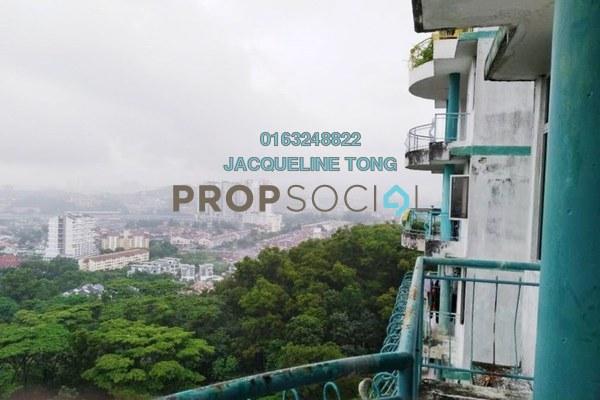 For Sale Condominium at Venice Hill, Batu 9 Cheras Freehold Unfurnished 3R/2B 250k