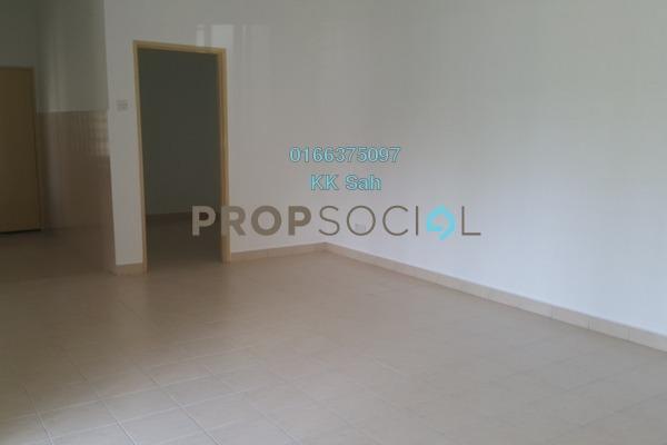 For Sale Apartment at Kasuarina Apartment, Klang Freehold Semi Furnished 3R/2B 209k