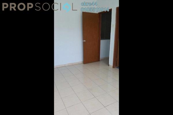 For Rent Duplex at Kenari Court, Pandan Indah Freehold Semi Furnished 3R/2B 1k
