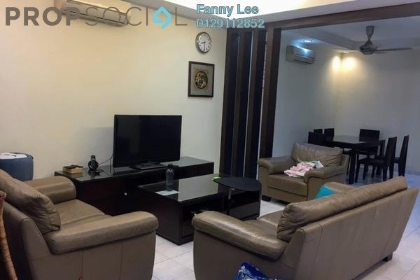 For Sale Terrace at Bandar Bukit Tinggi 2, Klang Freehold Semi Furnished 4R/4B 735k