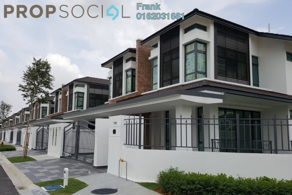 For Sale Semi-Detached at Eco Botanic, Skudai Freehold Unfurnished 5R/4B 1.07m