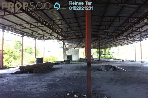 For Sale Land at Taman Industri Villaraya, Semenyih Leasehold Semi Furnished 0R/0B 22.8m