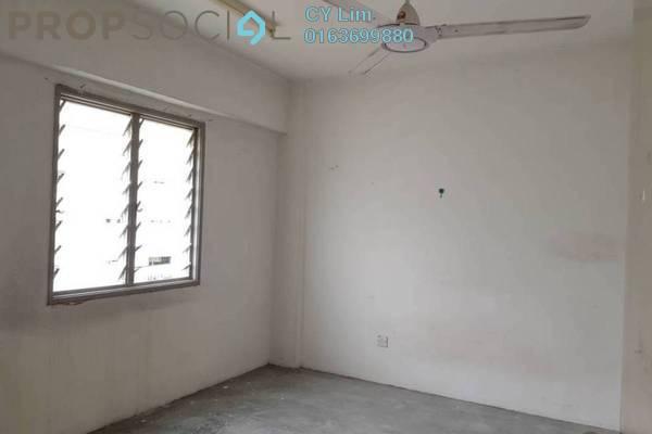 For Rent Apartment at Sri Rakyat Apartment, Bukit Jalil Freehold Unfurnished 3R/1B 750translationmissing:en.pricing.unit